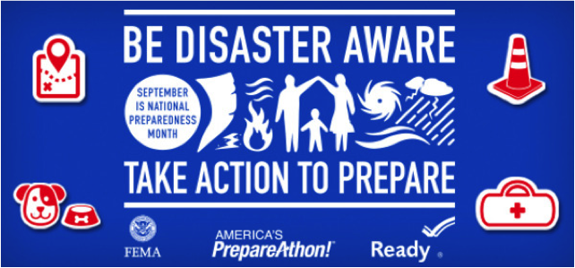Image result for natural disaster preparedness
